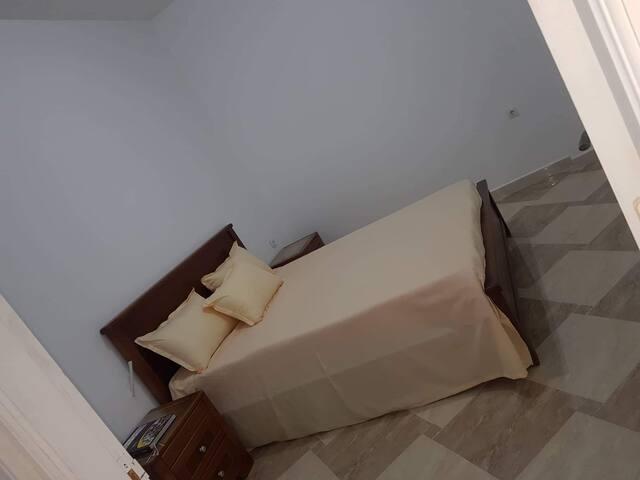 Appartement neuf pour découvrir Alger