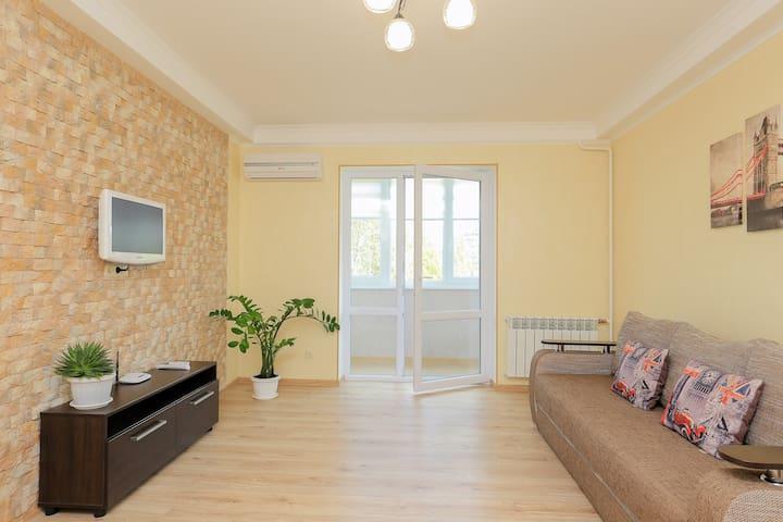 Уютная 2-х комнатная квартира в Оболонском районе
