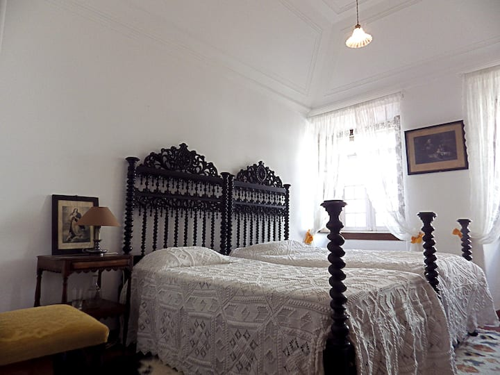 Cozy Suite in Historical House - Alentejo