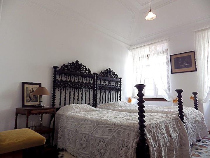 Cozy Suite in Historical House - Alentejo
