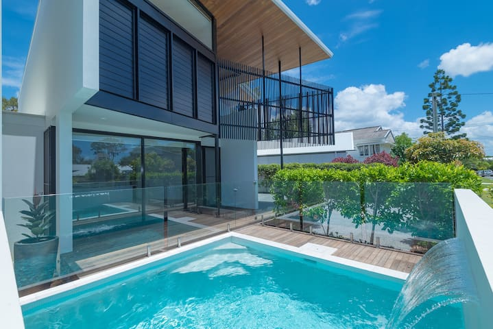 Little slice of Noosa Heaven for your holiday