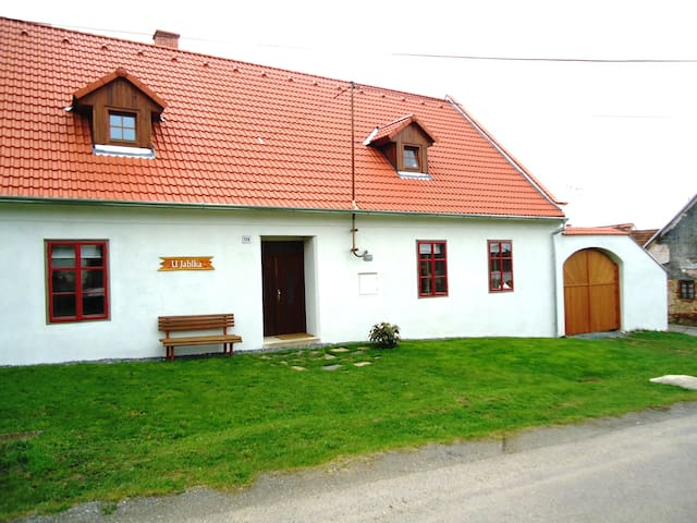 Holiday cottage 'By apple' - Police - Chalet