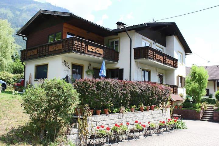 Lovely Apartment in Muhldorf near Ski Area