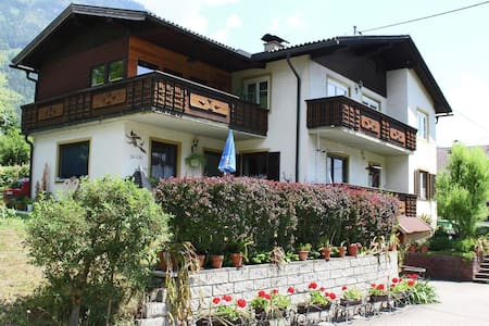 Lovely Apartment in Muhldorf near Ski Area