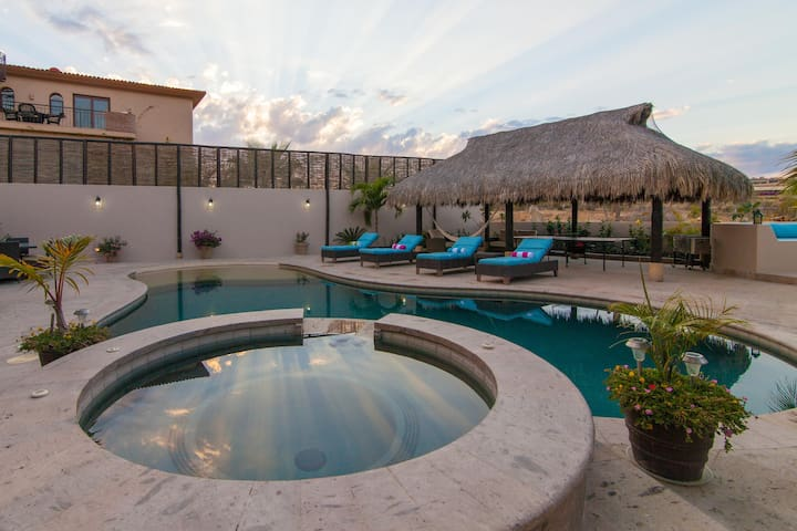 Private and Tranquil, Golfers Paradise at Villa Bella