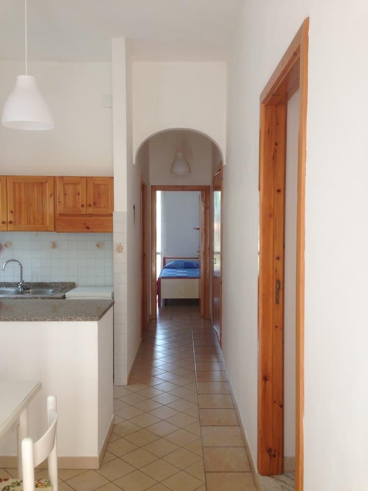Vacanze S.Maria - Appartamento 2