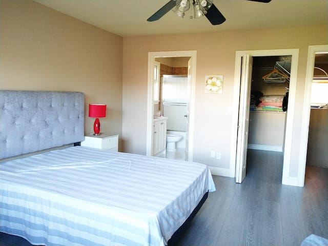 Peaceful  & Lovely En-suite