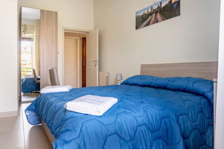 Chimney room 1st room