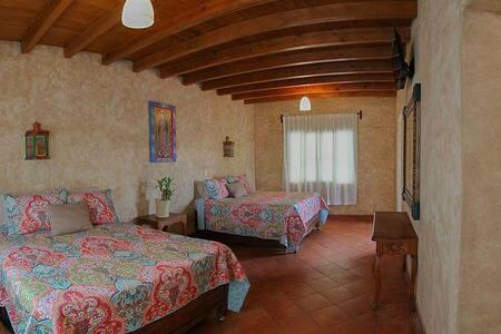 Bonita casa en el corazón de México - San Miguel de Allende - House