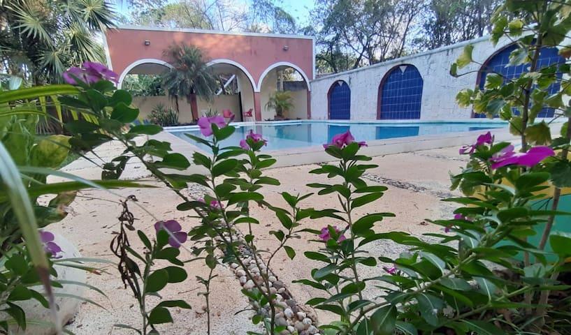 Villas De La Hacienda - Spacious Condo