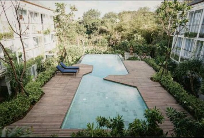 Piece of Paradise in Canggu, RB1