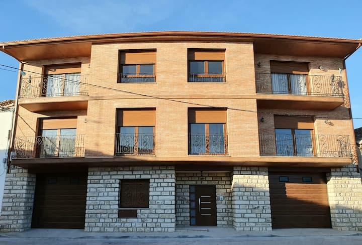 Amanece Monegrillo Apartamentos