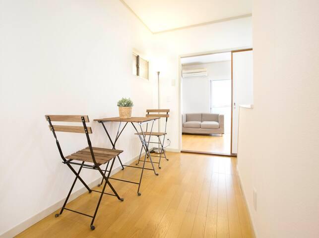 New Open Relax Room  Sannomiya 3mim - Chūō-ku, Kōbe-shi - Dům