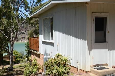 Queenscove Cottage - Pambula Beach