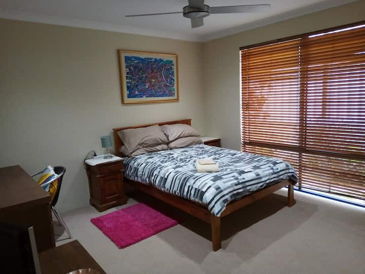 The Fairway Single Bed Apartment
