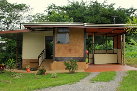 Arenal Luxury Paradise - Couples & Friends Getaway - La Fortuna - Hus
