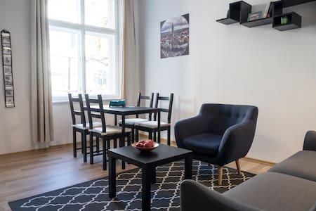 Central apartment in Sibiu - Sibiu