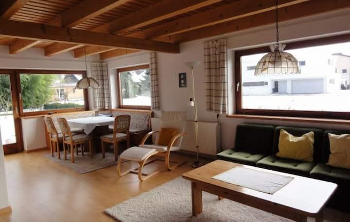 Wunderschönes Ferienhaus in Wolfurt