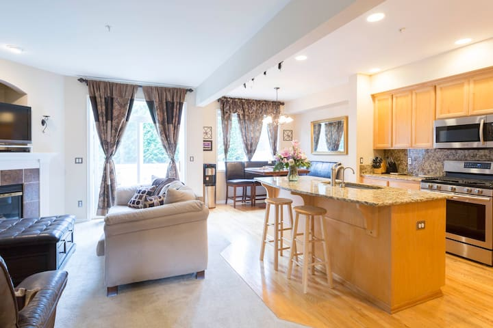 Master Suite Experience