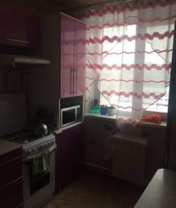 Квартира в центре г. Ульяновск
