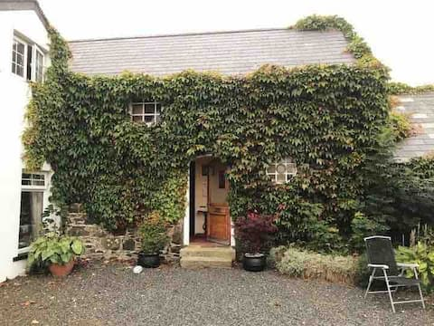 The Byre (Unusual and Different).