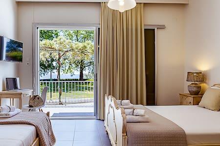 Martinica Seaside Apartments n. 4!Family getaway