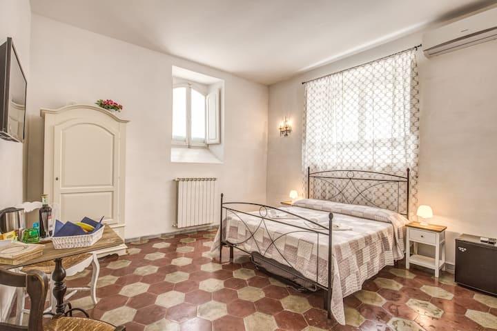 camera adatta per famiglia