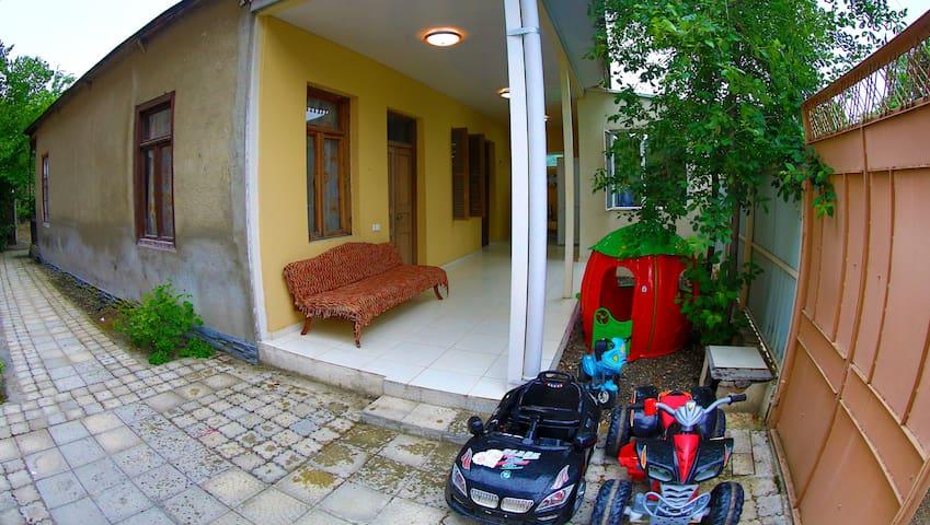 House in Surami