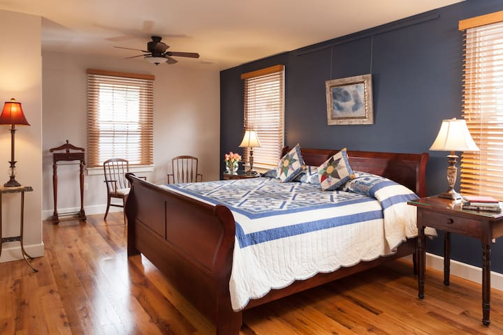 Whyte House Cottage - Speedwell Forge B&B