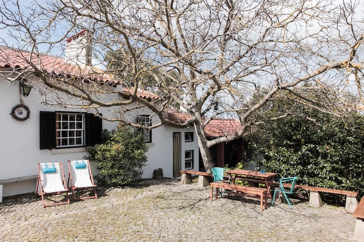 Cozy Country House - Vila Fresca de Azeitão