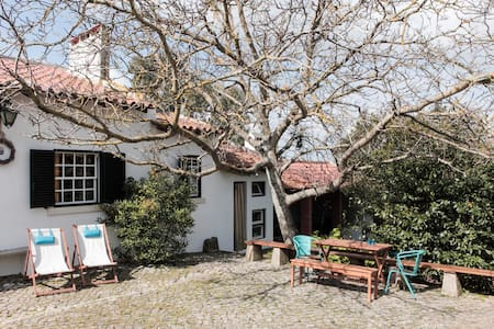 Cozy Country House - Vila Fresca de Azeitão - Hus