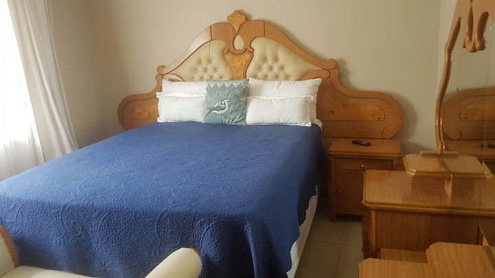 1bed in Foresty surrounding, 10min to Bonza Beach