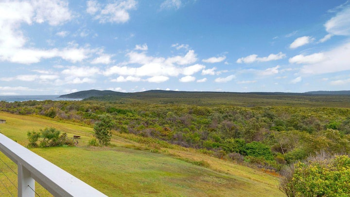 Dilkara - Angourie Ocean Views