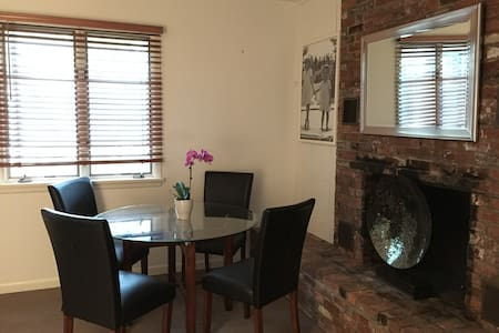 Quaint Apartment 2 miles from Beach - Southampton - Lakás