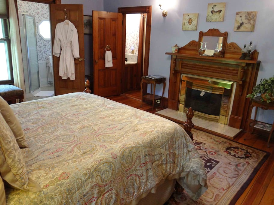 The Howell Room at Engadine.