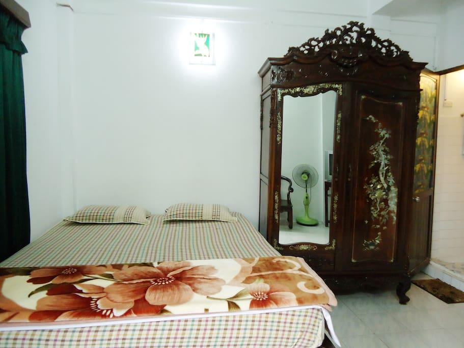 Superior Double Room With Balcony_2