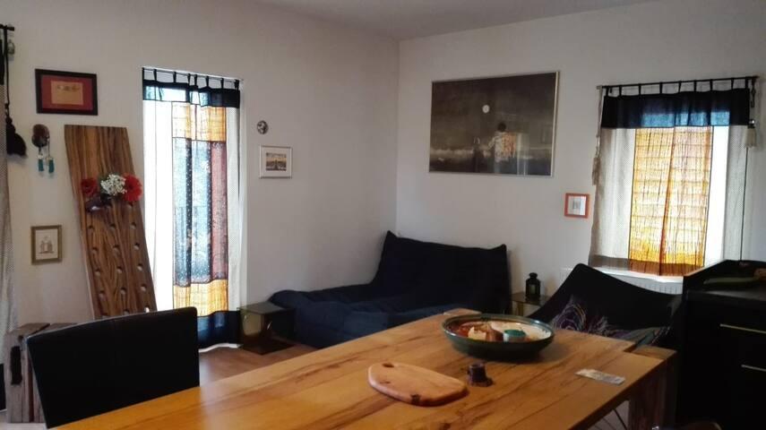 Hochwertige Wohnung 15min von Ludwigsburg