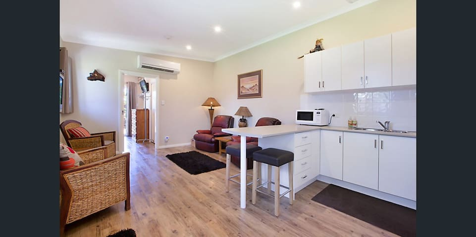 Dampier Guesthouse