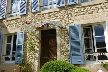 Maison de charme, coeur du vignoble ch n°1