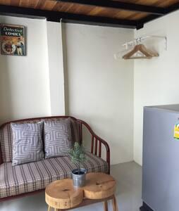 Mini chic Loft in city BKK  /WIFI - 曼谷