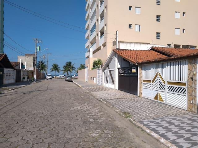 Casa praia grande sp