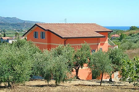 Villa Daniela PT - Casal Velino