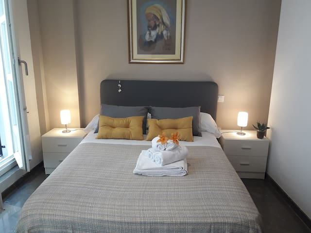 Centrico Apartamento bajo Albaycin