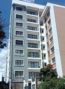 Sweet homes apartments near all embassies .