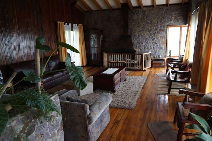 Habitación en Casa de Campo en Limache