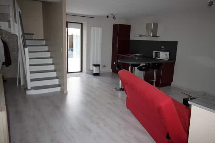 Appartement à proximité de La Rochelle