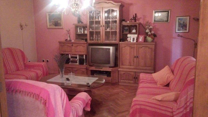 Family house near the center - Sinj - Appartement