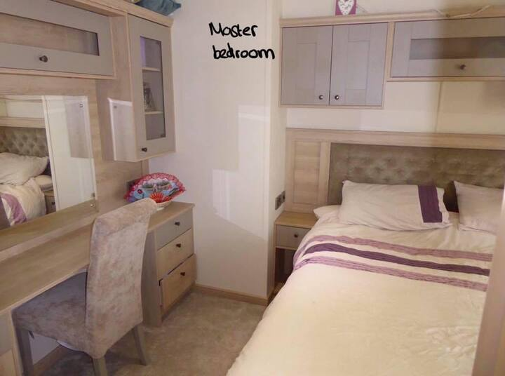 Coghurst Holiday park, Hastings, Anglers rest