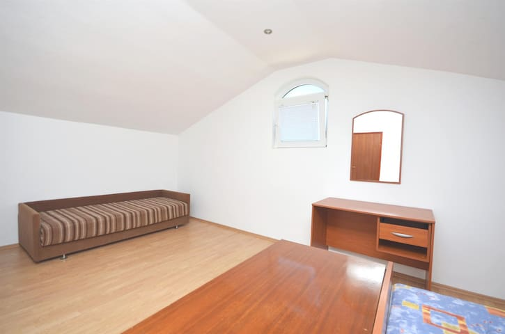 Apartment Ivan (27101-A2) - Pag - island Pag - Appartement
