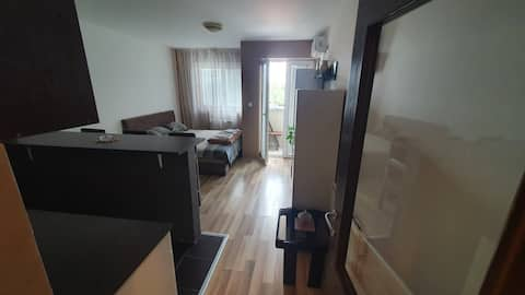 Apartman Vuckovic